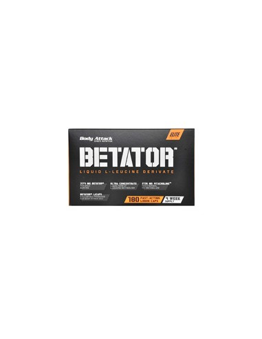 BETATOR - 180 CAPS