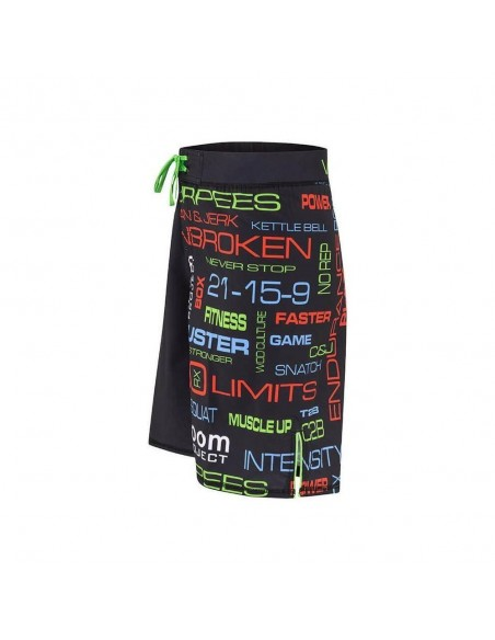 PANTALON PRO LIGHT TEXT COLORS