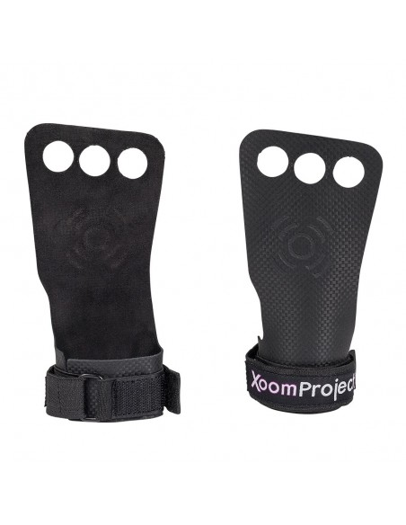 PROJECTGRIPS CARBON 3H NEGRA