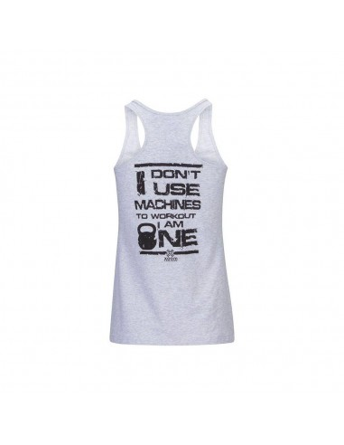 TANK TOP DONT USE MACHINES