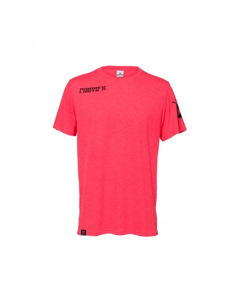 CAMISETA PINK BARBELL