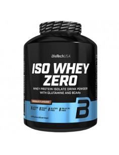 Iso Whey Zero - 2.2 Kg