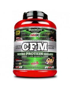 Cfm Nitro Protein Isolate - 1Kg