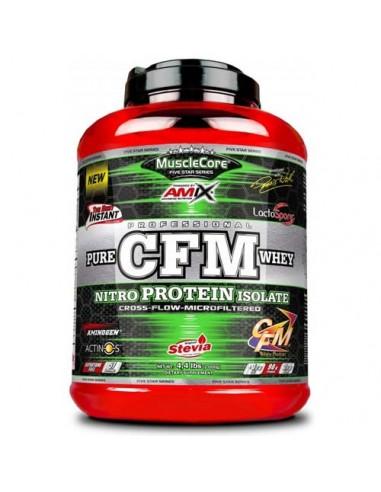 Cfm Nitro Protein Isolate  - 2Kg