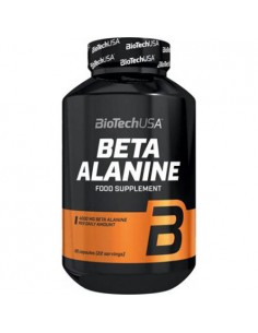 Beta Alanine - 90 Caps