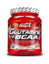Glutamine + Bcaa - 530 Gr