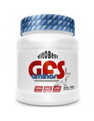 Gfs Aminos Powder Neutro - 300 g