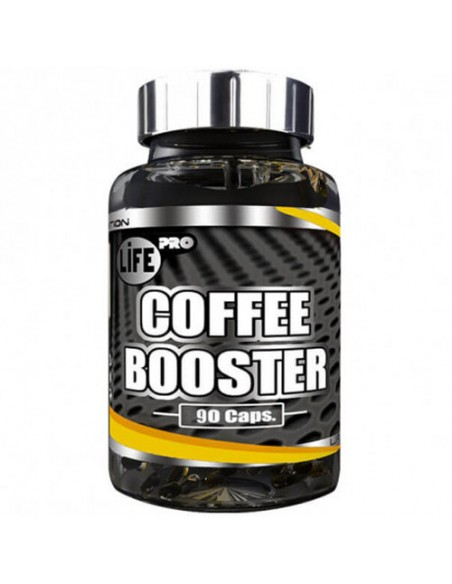 Coffee Booster - 90 Caps