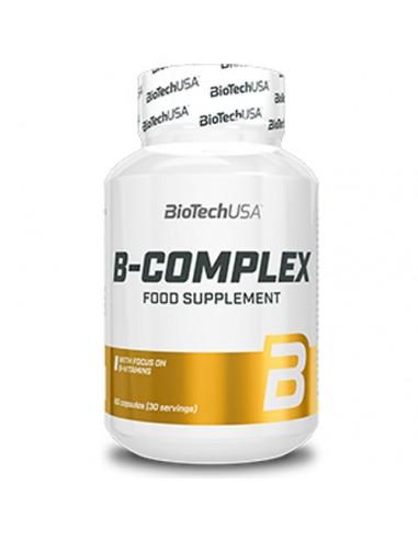 B-Complex - 60 Tabs