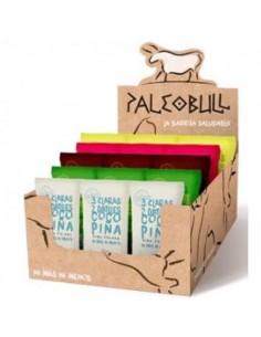 Barritas Paleobull