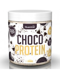 Crema Protein Black Cookie - 250G