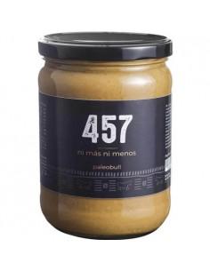 Crema Cacahuete 457