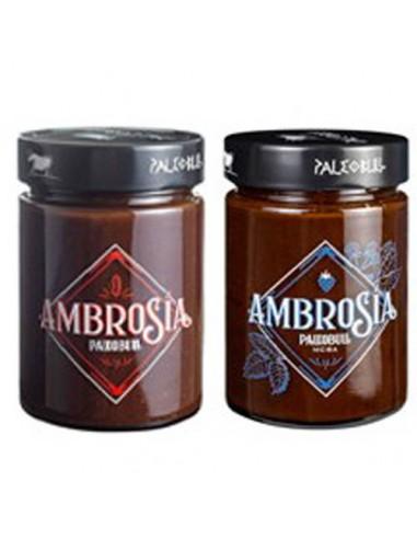 Cremas Ambrosía 300G