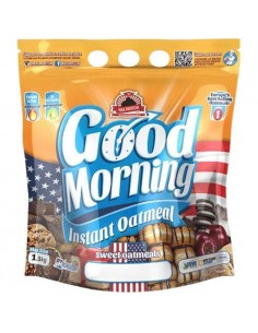 Good Morning Instant Oatmeal 1,5Kg