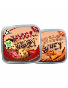 Cookie Yahoo Whey 150g