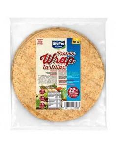 Protein Wrap 8x40g