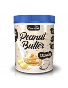 Crema De Cacahuete Crunchy 1k