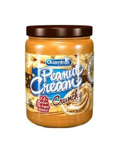 Crema De Cacahuete Crunchy 500g