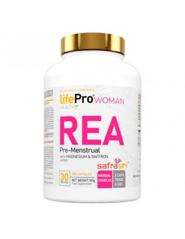 Rea Síndrome Premenstrual 120caps