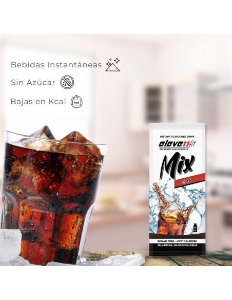 Sobres Bebidas Mix 6