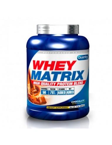 Whey Matrix - 2.2Kg