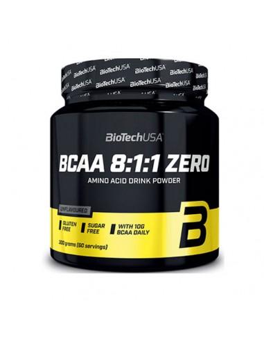 Bcaa 8-1-1 Zero - 250 gr