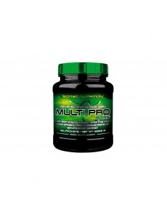 MULTI PRO PLUS - 30 packets-TiendaFitMarket.com