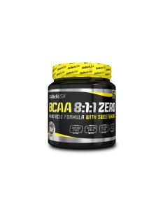 BCAA 8-1-1 ZERO - 250 gr-TiendaFitMarket.com