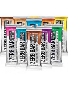 Barritas Zero Bar
