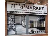 Tienda Fit Market Actur en Zaragoza